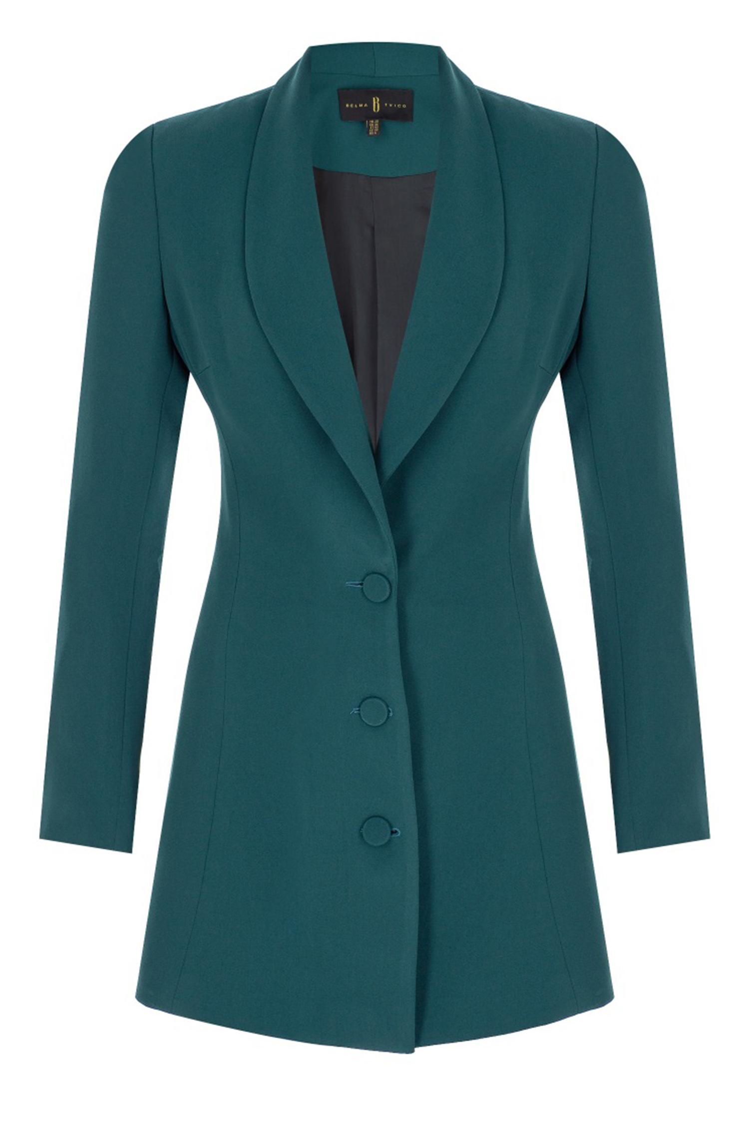 longblazer, blazer, suit, fw 21/22