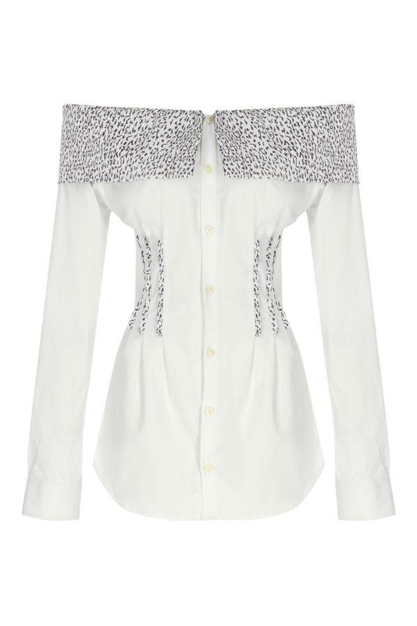 shirt, bosančica, blouse, ss21
