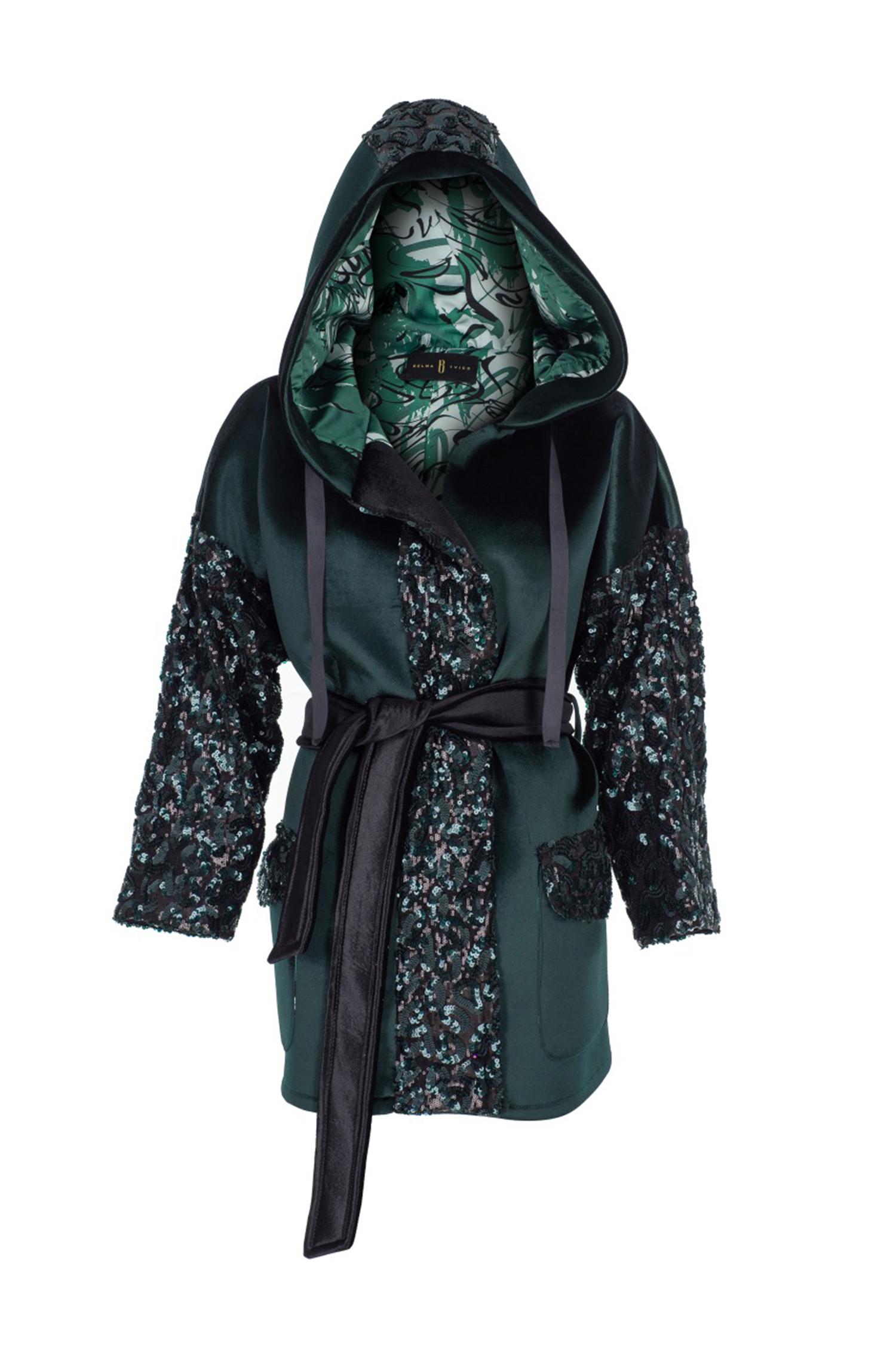 jacket, sequin, payette, boxyfit, fw 21/22