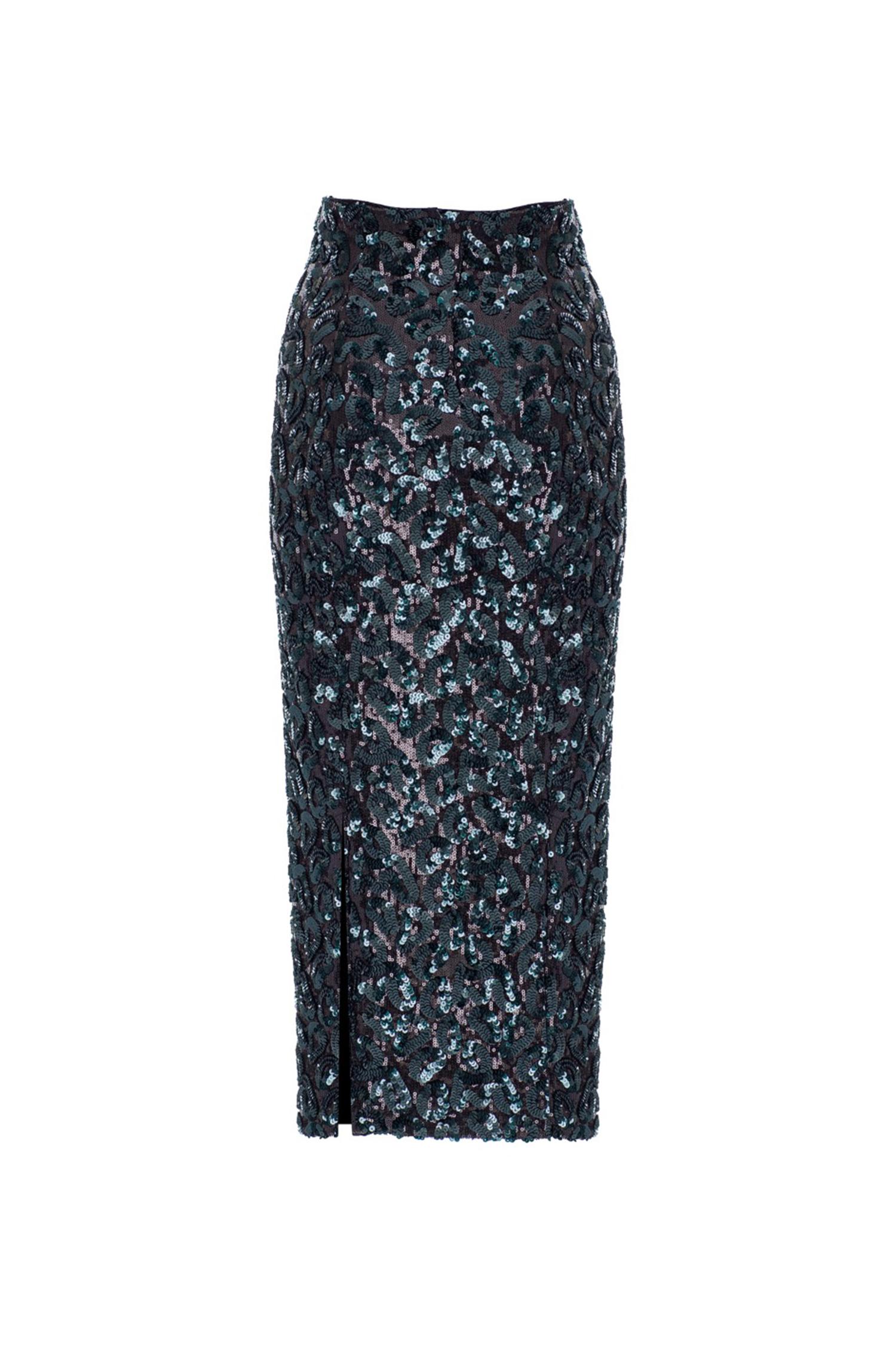sequin, pencilskirt, skirt, fw 21/22