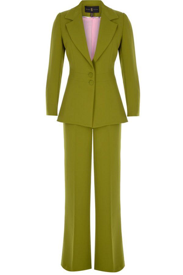 blazer, suit, ss21, pants