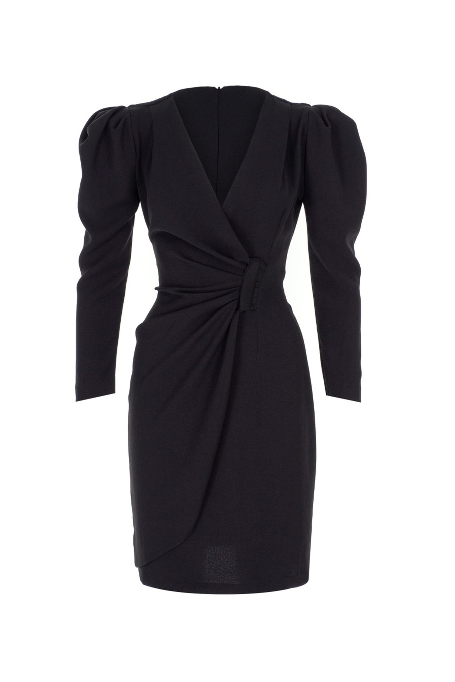 little black dress, blackdress, fw 21/22