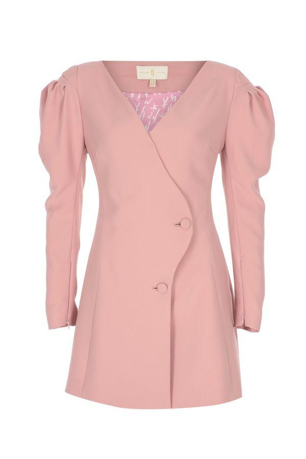 dress, midi dress, ss21