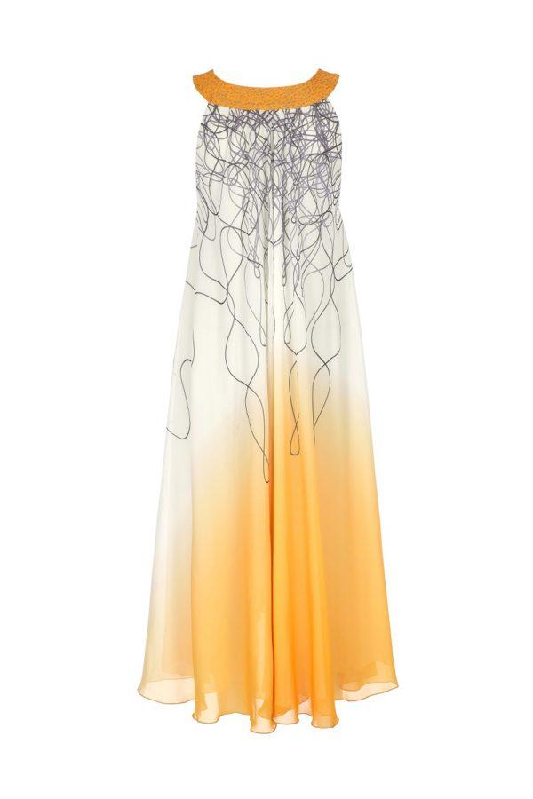 dress, print, summerdress, ss21