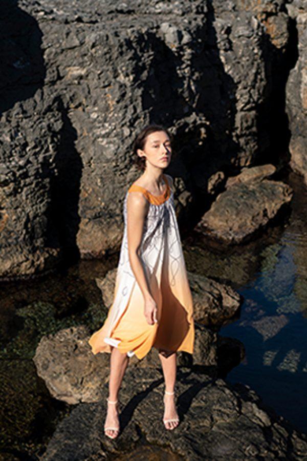 dress, summerdress, ss21, print