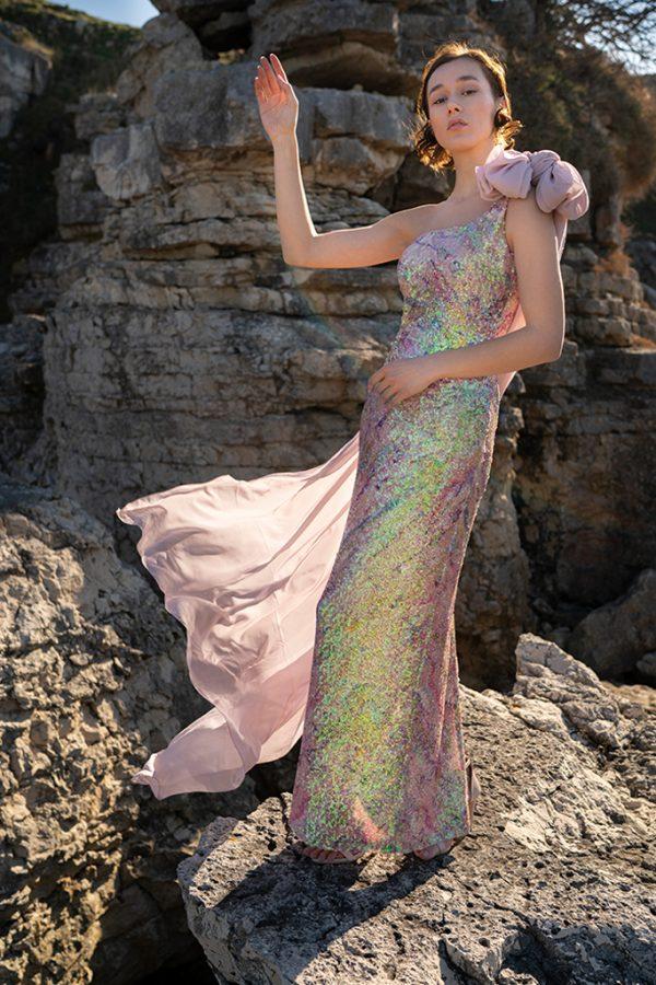 sequin, sequindress, ss21, print