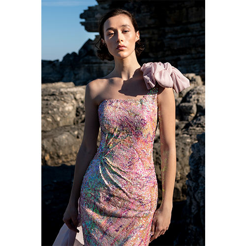 sequin, sequindress, ss21