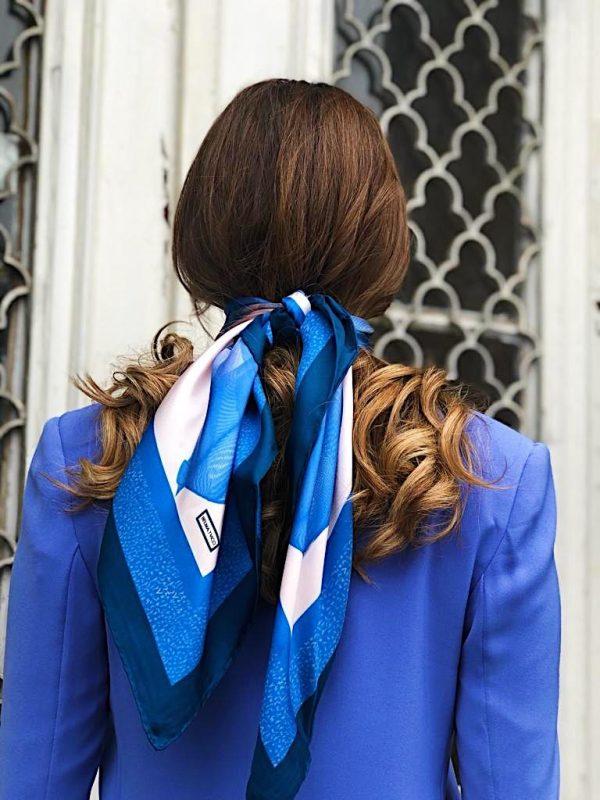 silk, silk scarf, accessories
