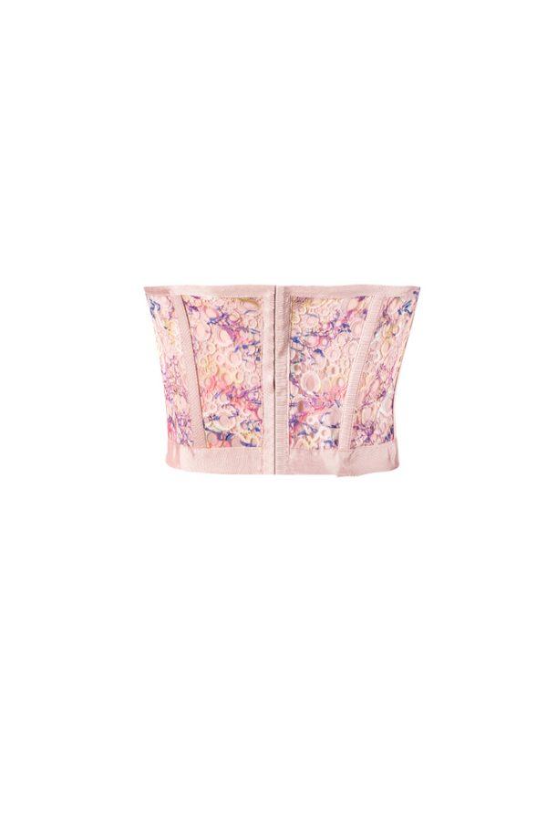 corset, print, ss21