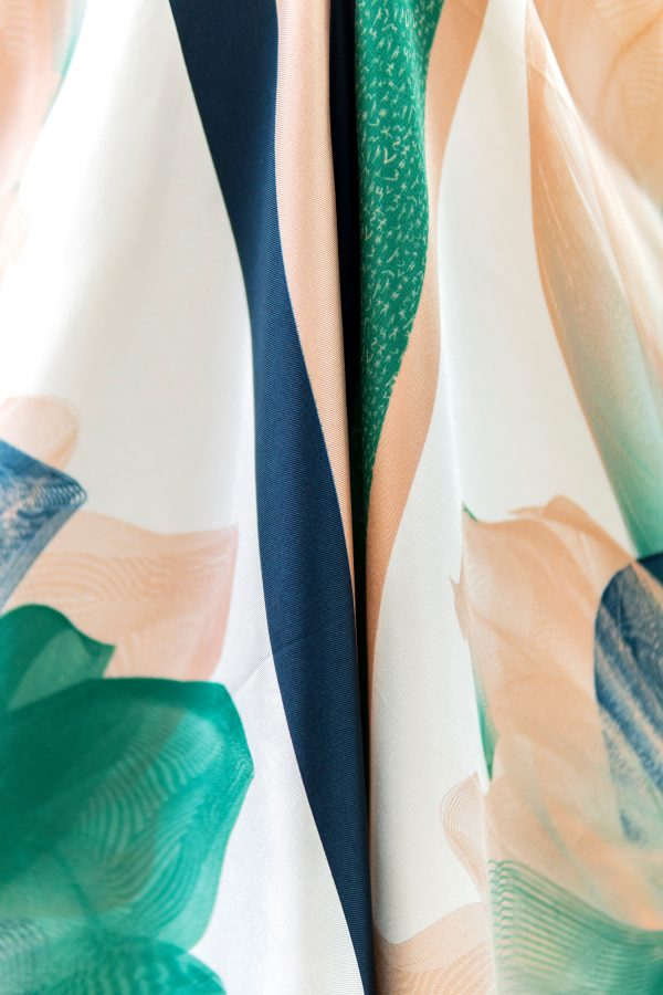 dress, scarf, silk, silk scarfdress